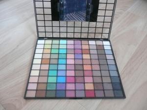 ELF 100 Palette