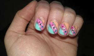 Nails by Gosia