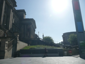 Liverpool World Museum